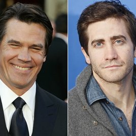 "Josh Brolin und Jake Gyllenhaal in ""Everest"""