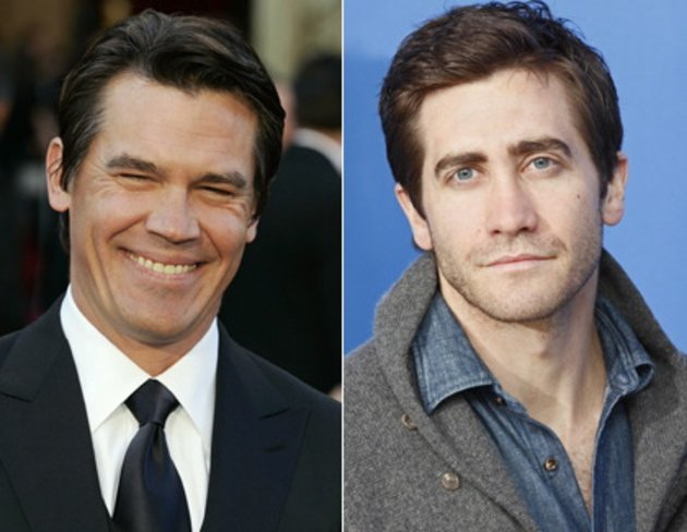 Josh Brolin und Jake Gyllenhaal in \
