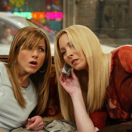 "Lisa Kudrow hielt Gerüchte um ""Friends""-Film für echt"