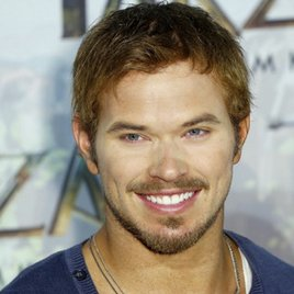 """Twilight""-Star Kellan Lutz bei Stallones ""Exendables"""