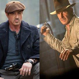 "Harrison Ford steigt bei ""Expendables 3"" ein"