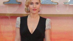 Kate Winslet will sich modisch rächen