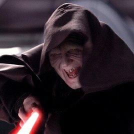 """""""Star Wars 7"""" mit Imperator Palpatine?"""