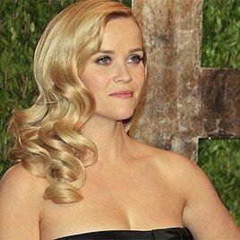 Reese Witherspoon bekommt wilde Gesellschaft