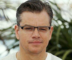 Matt Damon wechselt in den Regiestuhl