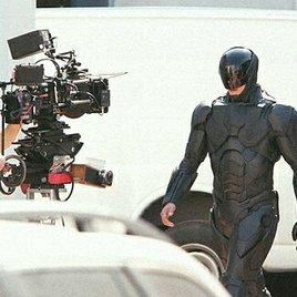 """""""Robocop"""" wird kein Superheld"""