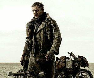 """Erstes Foto von Tom Hardy als """"Mad Max"""""""