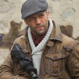 "Jason Statham bei ""Expendables 3""-Dreh in Lebensgefahr"