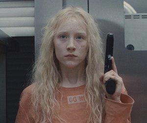 """Saoirse Ronan als """"Krieg der Sterne""""-Heldin?"""