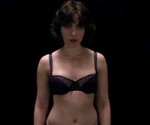 Scarlett Johansson als Alien-Sexmonster - erster Trailer