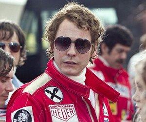 Daniel Brühl: 7 Stunden für Niki Laudas Verbrennungen