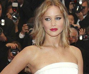 """Jennifer Lawrence ist """"Jenseits von Eden"""""""