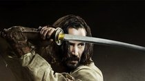 "Keanu Reeves vs. Monster im ""47 Ronin""-Trailer"