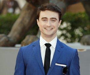 Der nackte Daniel Radcliffe lockt die Fans ins Kino