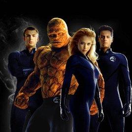 """Sechs Stars wollen """"Fantastic Four"""" werden"""