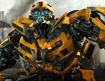 """Transformers""-Macher Michael Bay plant Action-Epos"
