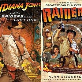 """Film über Kinder, die """"Indiana Jones"""" nachdrehten"""