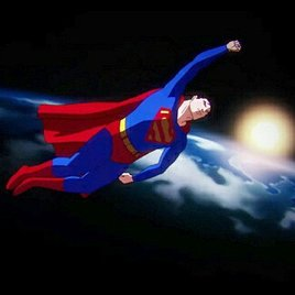 75 Jahre Superman in 2 Minuten