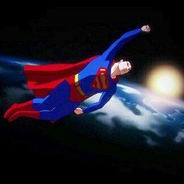 75 Jahre Superman in 2 Minuten