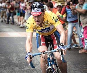 Lance Armstrong im Kino: Erstes Bild