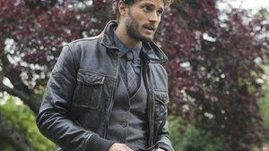 Jamie Dornan wird Christian Grey