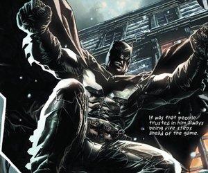 Neues Batman-Outfit für Ben Affleck