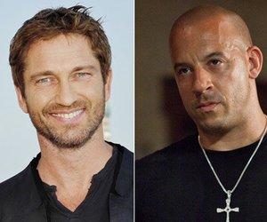 """Gerard Butler und Vin Diesel für """"Kane & Lynch"""""""