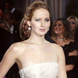 Jennifer Lawrence: Katniss ist mein Vorbild