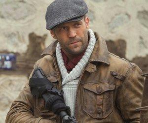 """Jason Statham ersetzt Daniel Craig in """"Layer Cake 2"""""""
