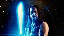 "Trailer für ""Machete kills again ... in Space"""