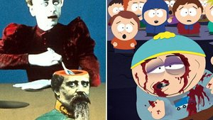 Monty Python wollen South Park