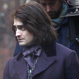 """Daniel Radcliffe als """"Frankenstein""""-Igor"""