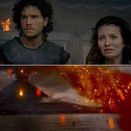 """Neuer Trailer für Vulkan-Epos """"Pompeii"""""""
