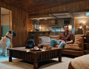 "Erstes Foto von Ryan Reynolds in ""The Voices"""