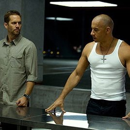 """Konfusion bei """"Fast and Furious 7"""""""
