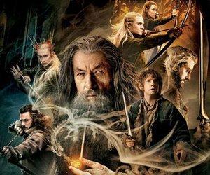 """Die neuen Abenteuer der """"Hobbit""""-Stars"""