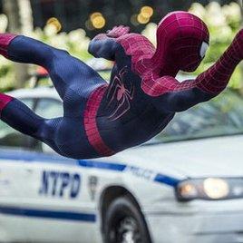 """Eigene Filme für """"Spider-Man""""-Erzfeinde"""