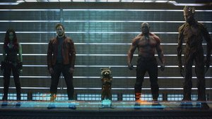 """Marvel zeigt die """"Guardians of the Galaxy"""""""
