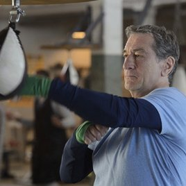 Robert De Niro nimmt sein Alter gelassen