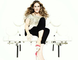 "Sarah Jessica Parker will ""Sex and the City 3"""