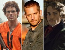 James Marsden und Rupert Friend ersetzen Paul Walker