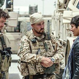 Vier deutsche Regisseure kämpfen um Berlinale-Bären
