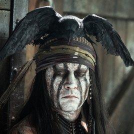 """Goldene Himbeere"" für Johnny Depp?"