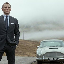 """Bond 24"" wird ""Skyfall""-Fortsetzung?"