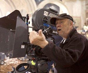 Jubilar Joseph Vilsmaier über seine Filme