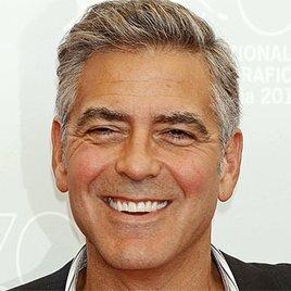George Clooneys legendäre Streiche