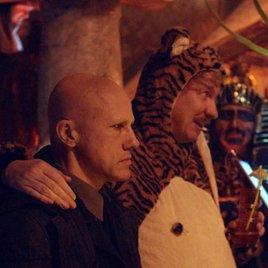 """Trailer für Terry Gilliams """"Zero Theorem"""""""