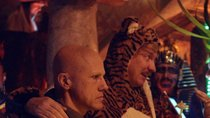 "Trailer für Terry Gilliams ""Zero Theorem"""