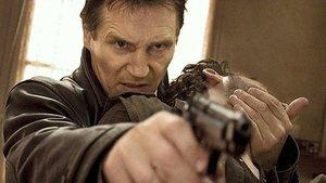 Liam Neeson dreht mit Scorsese