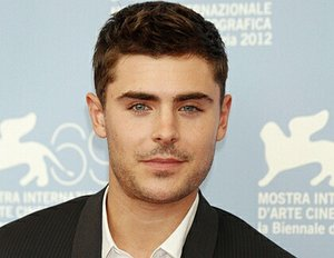 """Star Wars 7"": Zac Efron war beim Casting"